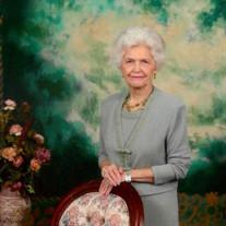 Mary Frances Hutto