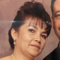 Mrs. Maria E. Ortiz