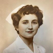 Mrs. Joann Elizabeth Follis