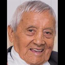 Manuel L. Pena
