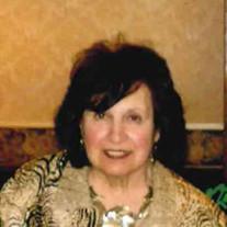 Geraldine R Galasso