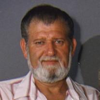 Jimmy Leon Chambers