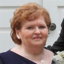 Nora Pauline DeVarso