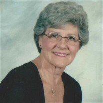 Margaret Louise Reist