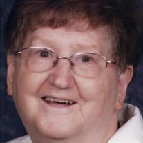 Linda Ruth Ritchie White