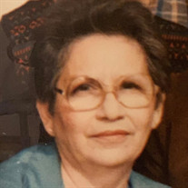 Maria del Refugio Perez Huerta