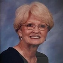 "Judith ""Judy"" Anne Powers"