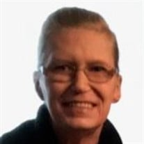 Paula Ann Masten White
