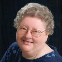 Dr. Edith C. Johnson