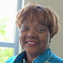 Brenda Ivery Hall