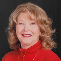Johnnie Carol Waddell