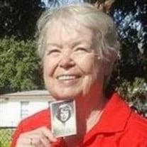 Gail Margaret Clark