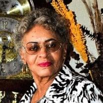 Ms. Catherine Arnold Ellis