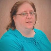Mrs. Rhonda K. Phillips