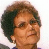 Esther Salas Baca