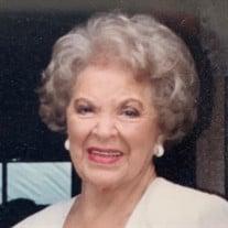 Margaret Terry Jordan