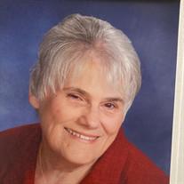 Mary Madere Bobbitt