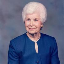Olive Juanita Koenig