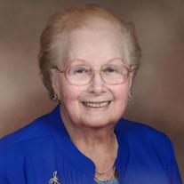 Margaret DeSot
