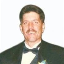 Ted Richard Burman