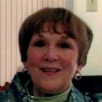 Jane Therese Harnett