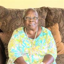 Mrs. Johnnie Mae Jackson