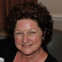 Carol Moody Capell