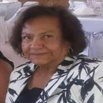 Francisca C. Medina