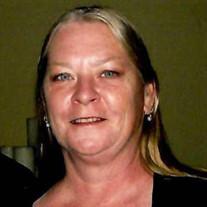 Mrs. Carol Ann Atkinson