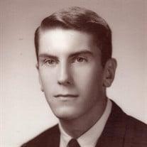 "William ""Bill"" Patrick McLaughlin"