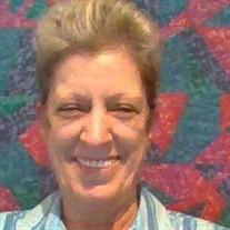 Gladys Ann Fillinger
