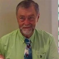 Jerry Wallace Edwards