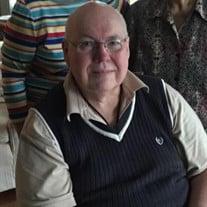 Lloyd W. Lockhart