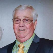 Bennie O'Neal Steward
