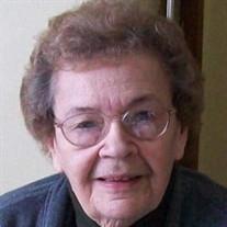 Shirley M. Homan