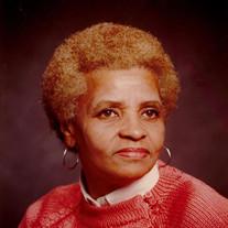 Pauline M Anderson