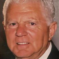 Donald Yoerger