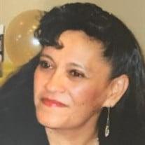 Martha Gonzalez Barron