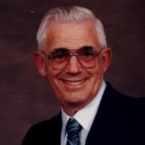Charles Edward Vanover Sr