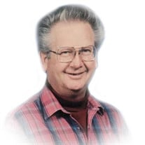 Elmer Jorgensen Kingsford