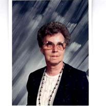 Patricia Joan Smith
