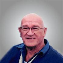 """Russell B. """"Skip"""" Gunnarson"""