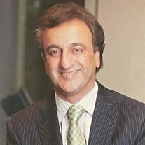 Dr. Arun Ohri
