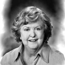 """Mrs. Flora Autrey """"Flossie"""" Carmichael Hopkins"""