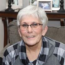 Carole Jean Fisher