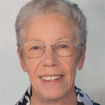 Elouise A. McMahon