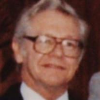 Mr. Robert D. Hays