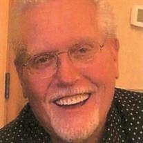 """Robin """"Rob"""" Bruce Hunter"""