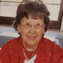 Shirley Ann Flukey