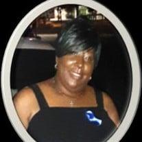 Ms. Cynthia Laverne McKenzie